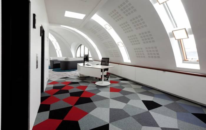 EGE tæpper, gulvbelægning, designisall.dk