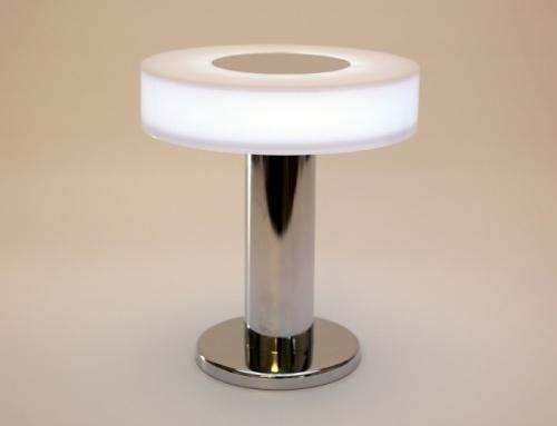 LED VIP lys design